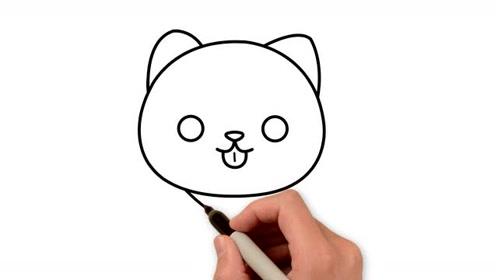 人教版一年级美术下册第14课 可爱的动物