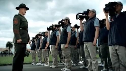 奇趣搞笑广告:摄影师魔鬼训练营!