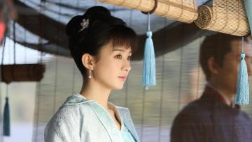 《知否》日版预告上线,赵丽颖又一古装剧走出国门!