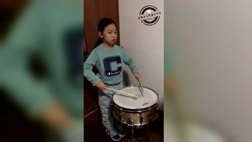 中国音乐家协会社会艺术水平考级-小军鼓三级
