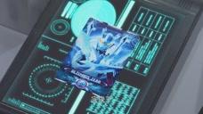 神秘四奥送给赛罗奥特曼的时空神器,被人类复制出来了