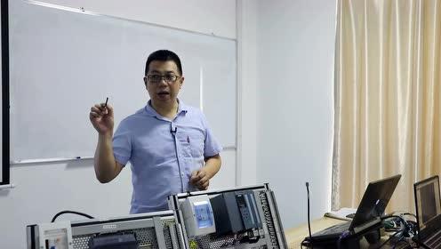 西门子TIA博途视频教程(全集)1200/1500CPU的SD卡应用