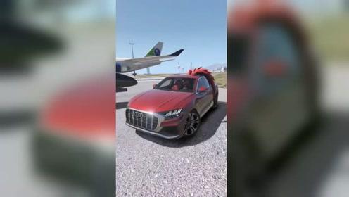 私人飞机#模拟游戏