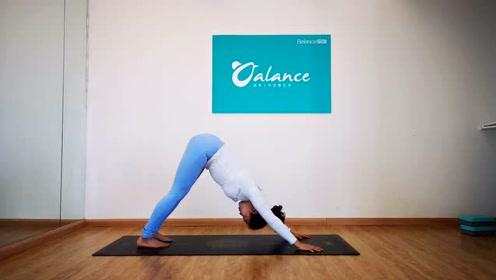 瑜伽课程在线视频
