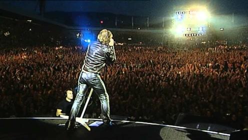 摇滚金曲 *on Jovi - It's My Life 超清现场版