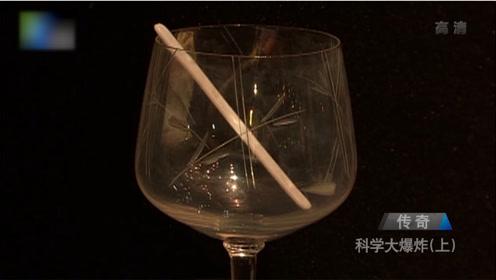 进行各种测试,唱歌根本不能震碎玻璃杯,网上视频全是假的!