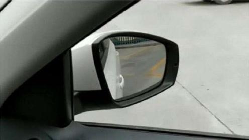 老司机教你实用倒车入库技巧,新手掌握后遇倒车入库再也不怕啦!