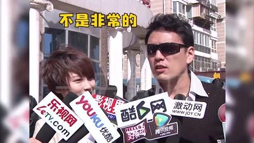 王耀庆太搞笑,不满意住宿环境,不过有美女演