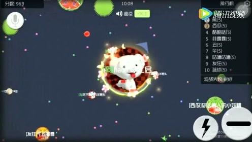 球球大作战:零之启100期视频精彩集锦