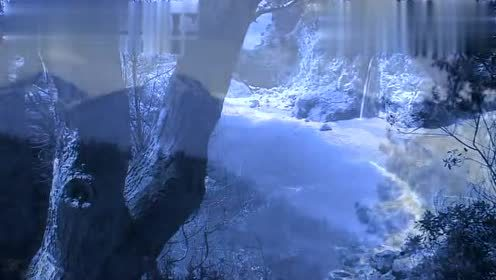 #大自然鬼斧神工#最安静的音乐!令人着迷的轻音乐!☕
