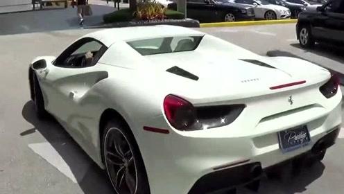 法拉利为啥不让员工买自家的车呢?买得起,但一个原因让人心疼!