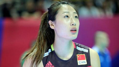 """中国女排""""双刘""""组合为何那么强大,一个被称为奇兵,一个是福将"""