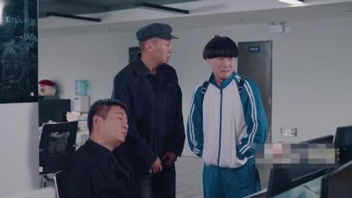 陈翔六点半,球球上学遭蘑菇头调戏,哥哥出马教训蘑菇头