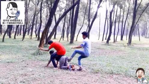 印度搞笑视频爆笑一分钟!每日一笑,爆笑来袭
