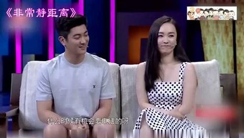 娱乐圈最恩爱的夫妻,邓超现场表白孙俪:永远是心里的最佳女主角