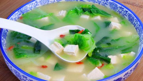 立秋后多给家人喝这道汤,补铁补钙,汤鲜味美,越喝越上瘾!真鲜