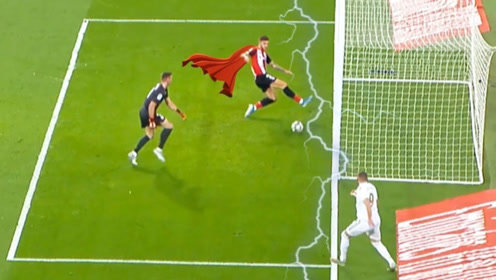 足球防守的精彩瞬间丨防守也是一门艺术