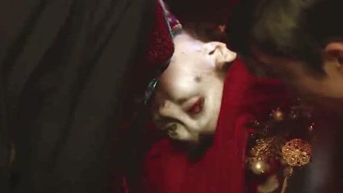 鬼吹灯之湘西密藏:男子被逼和尸体冥婚,强行下棺,镇压百年墓中还有怨气