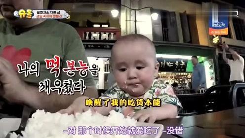 超人回来了:本特利不知不觉都过两岁生日了,本宝宝真的是吃了可爱多长大的