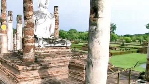 泰北游:这个地方不仅是泰国本地人喜欢逛,连泰国皇室都经常去!