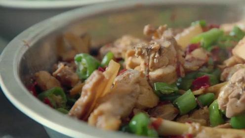全长沙最好吃的口水鸡,很多人开车上千公里过来吃,味道独一无二