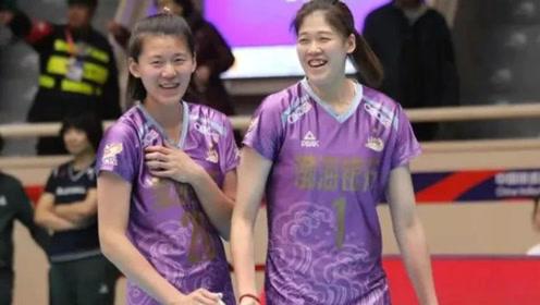 轮换阵容大胜云南,天津女排已经为淘汰赛对阵浙江蓄力了