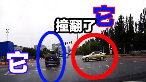 事故警世钟714期:看交通事故视频,提高驾驶技巧,减少车祸