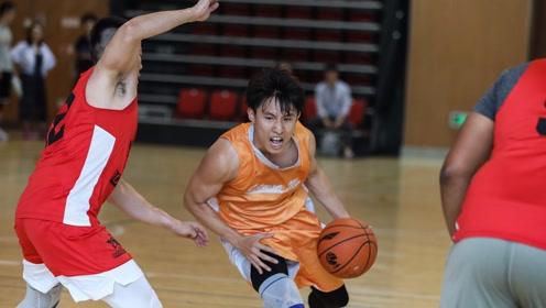 上海ExcuseMe篮球队关玮AKA YUEJIA集锦2.0(合集篇)