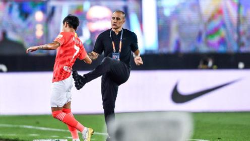 中超第一阶段五大令人惊喜本土球员,韦世豪童磊在列,毕津浩入选
