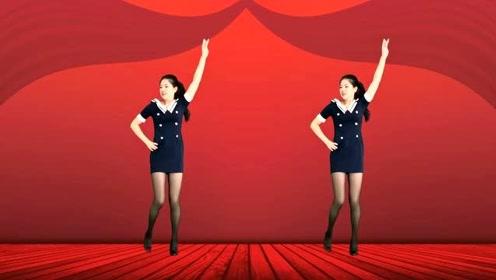 动感广场舞,简单好听,音乐好听
