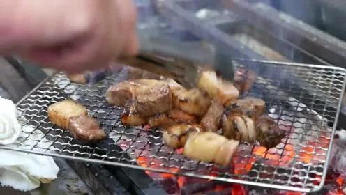 日本美食野猪鳗鱼金泽海鲜
