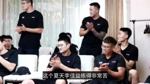 广东宏远旧将正式离队!被外籍名帅放弃 恐就此告别CBA