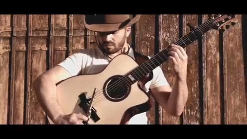 音乐无界:Ennio Morricone (For A Few Dollars More) - Luca Stricagnoli
