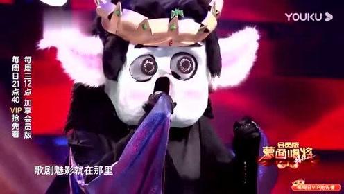 郑云龙变身音乐剧点唱机,现场女粉丝都疯了!好听!