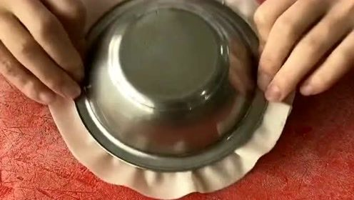 脆皮碗美食的制作,可用于装饰菜品提升档次,立马给你米其林大餐的感觉!