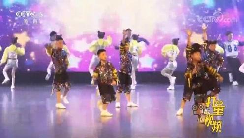 2020年排舞联赛总决赛在杭州落幕
