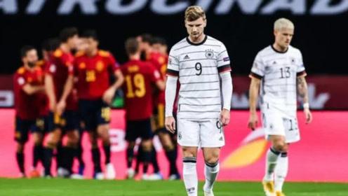 球队解析|西班牙6球血洗德国的背后,是恩里克战术的成功体现!