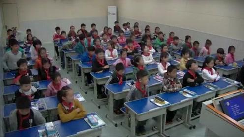 【获奖】北师大版小学数学二年级下册_三 生活中的大数有多少个字-方老师_公开课优质课教学视频
