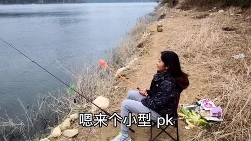 风景如画万峰湖,休闲安逸房车生活,记录快乐人生