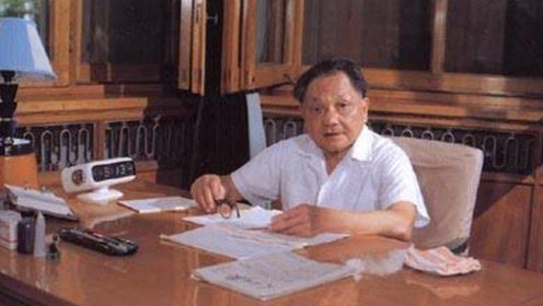 1996年,中国旅游业发展迅速,提前完成了邓小平提出的目标!