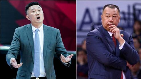 原声CBA:各队教练有多怕北京?杜锋:当心王骁辉,吴庆龙:保护好自己