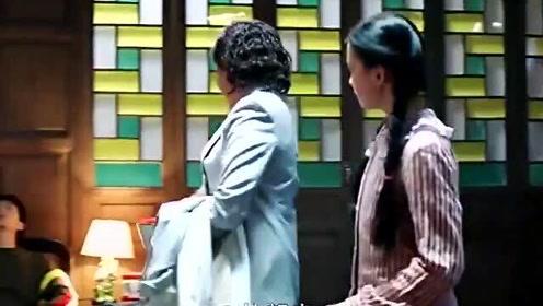 亲爱的麻洋街:传说中的大姐大,武能拳打小恶霸,文能保送上北大!