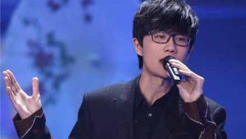 许嵩被写进大学教材的歌曲:《千百度》,真的是被歌词给惊艳到了
