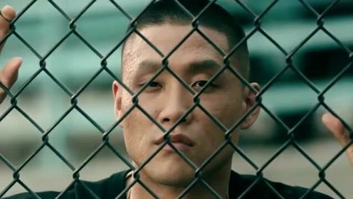 体育励志片《布吉》首款预告,聚焦纽约华人高中生篮球明星