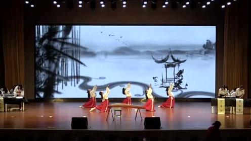 重庆市巴渝学校第一届体育艺术节暨才艺表演(