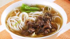 【美食地图】广州:猪杂+牛腩粉+桂花蝉+椰子鸡