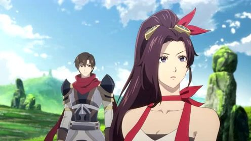 Highlight EP3 Ver.1   The King's Avatar S2