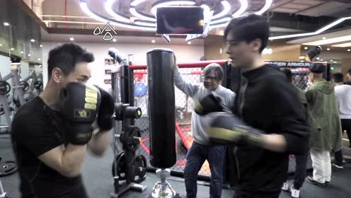 BTS: Men's fight! | You Complete Me