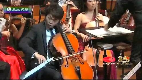 2014龙凤呈祥全球华人新春音乐盛典