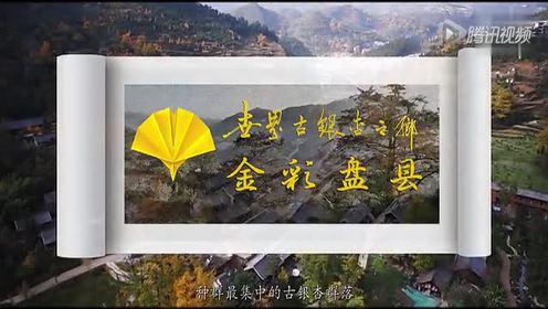 金彩盘县宣传片